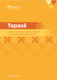 Tapasā – Cultural Competencies Framework for Teachers of Pacific Learners.