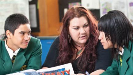 Kia ora - NZ Curriculum Online