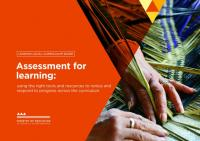 Leading Local Curriculum Guide - Assessment for learning.