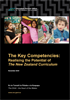 The key competencies: Realising the potential of the New Zealand curriculum.