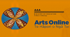 Arts Online website link.