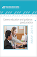 Careers education and guidance cover.