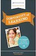 Continuity of learning cover.