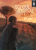 Cover of School Journal Level 3, June 2012.