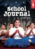 Cover page of School Journal Level 2, October 2012.