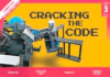 Cracking the Code cover page