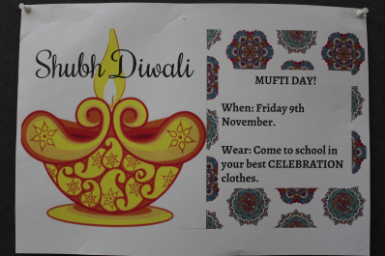 Diwali activities