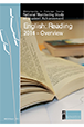 Cover image for english reading 2014 overview