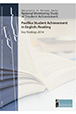 Cover image for pasifika student achievement in English