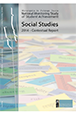 Cover image for social studies 2014 contextual report
