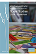Cover image for social studies 2014 overview