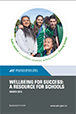 Cover image for wellbeing for success: A resource for schools
