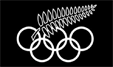 Facebook New Zealand Olympics team.
