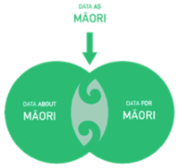 How data practices might be informed by Mātauranga Māori.