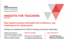 Insights for teachers (May 2015)