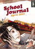 Journal cover, Level 3, April 2013