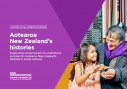Leading Local Curriculum Guide – Aotearoa New Zealand's histories.