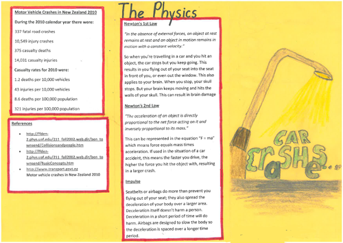 Lincoln leaflet_the physics.