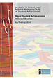 Cover image for Maori student achievement in social studies