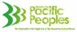 Ministry for Pacific peoples website banner.