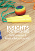 NMSSA 2017 Insights for Teachers: Health and Physical Education.