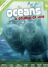 Oceans – A Source of Life.