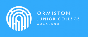Ormiston Junior College.