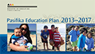 Pasifika Education Plan 2013–2017.