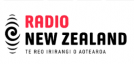 Radio NZ logo.