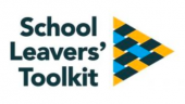 School Leavers' Toolkit logo.