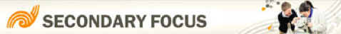 Logo of Secondary Focus