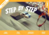 Step by Step cover page