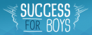 Success for boys logo.