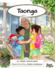 Cover page of Taonga.