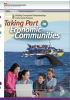 Taking part in economic communities.