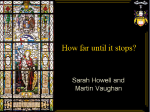 Wellington College_how far until it stops_poster.