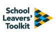 School Leavers Toolkit logo.